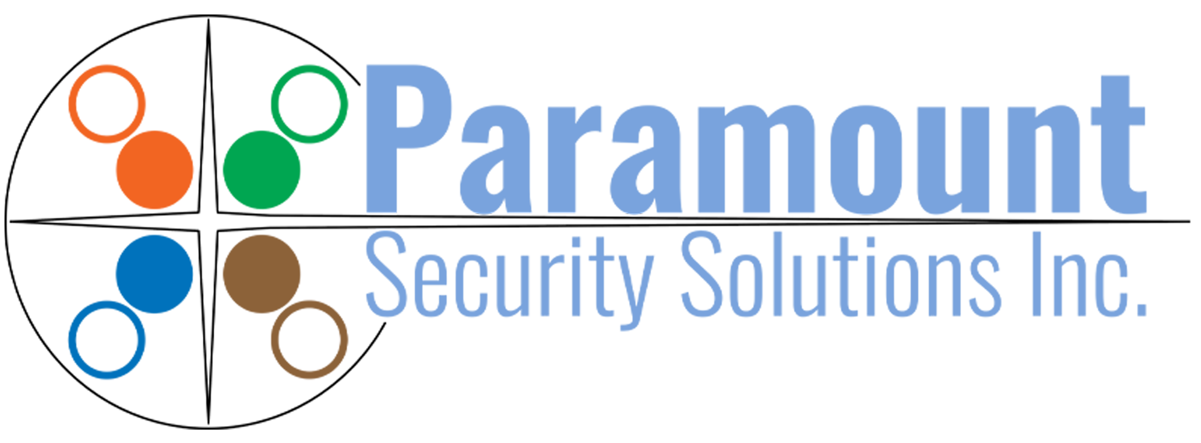 Paramount Security Solutions Inc.