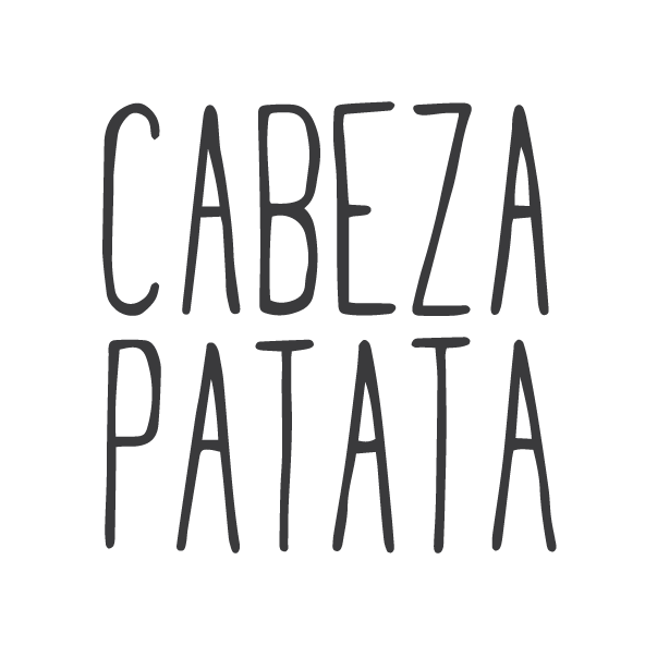 Cabeza Patata