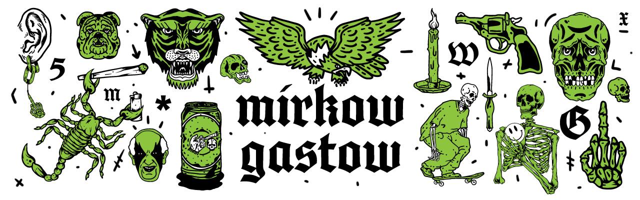 MIRKOW GASTOW