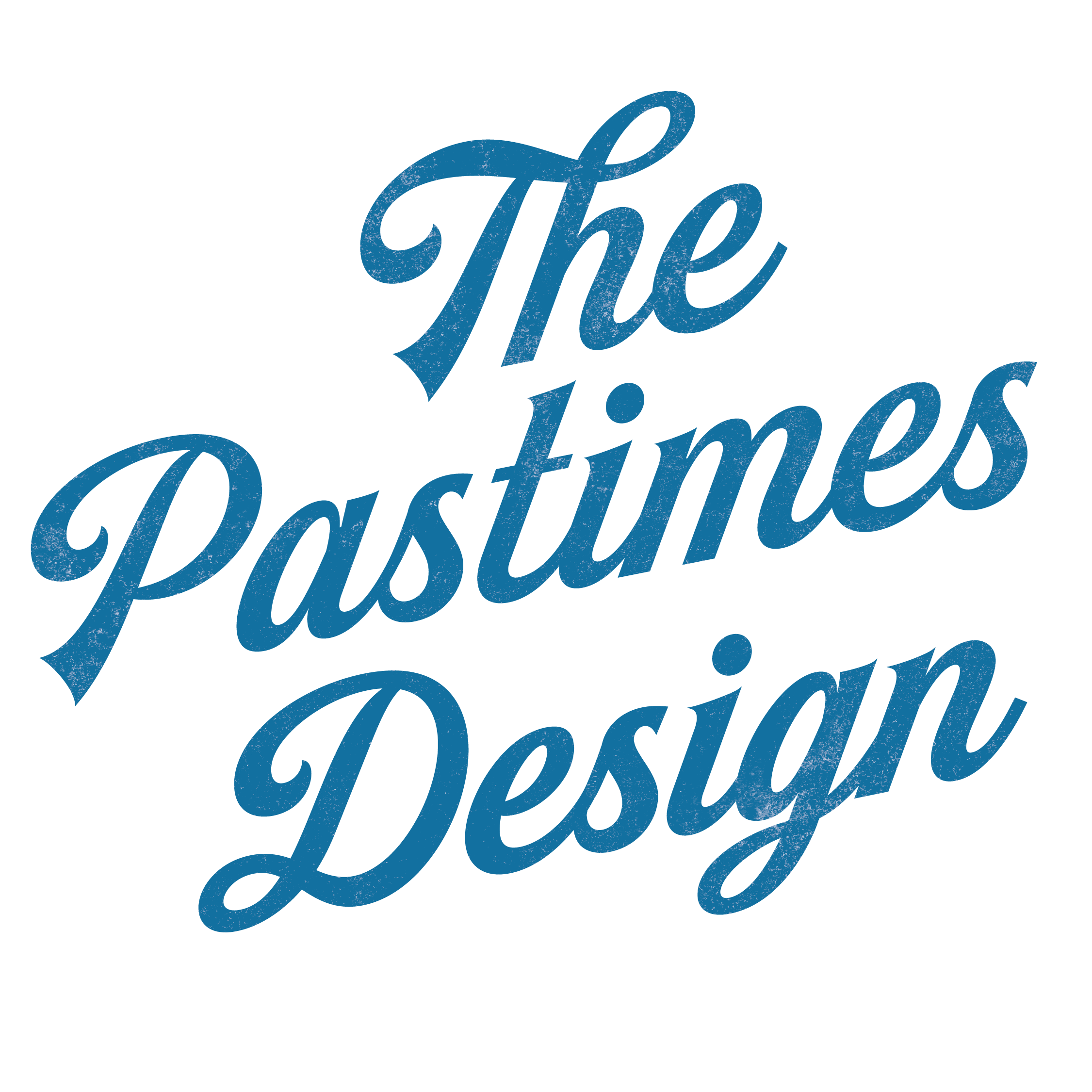 The Pastimes Design