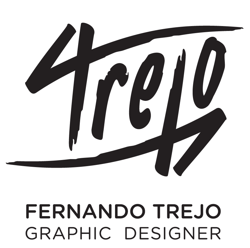 Fernando Trejo Graphic Desiger