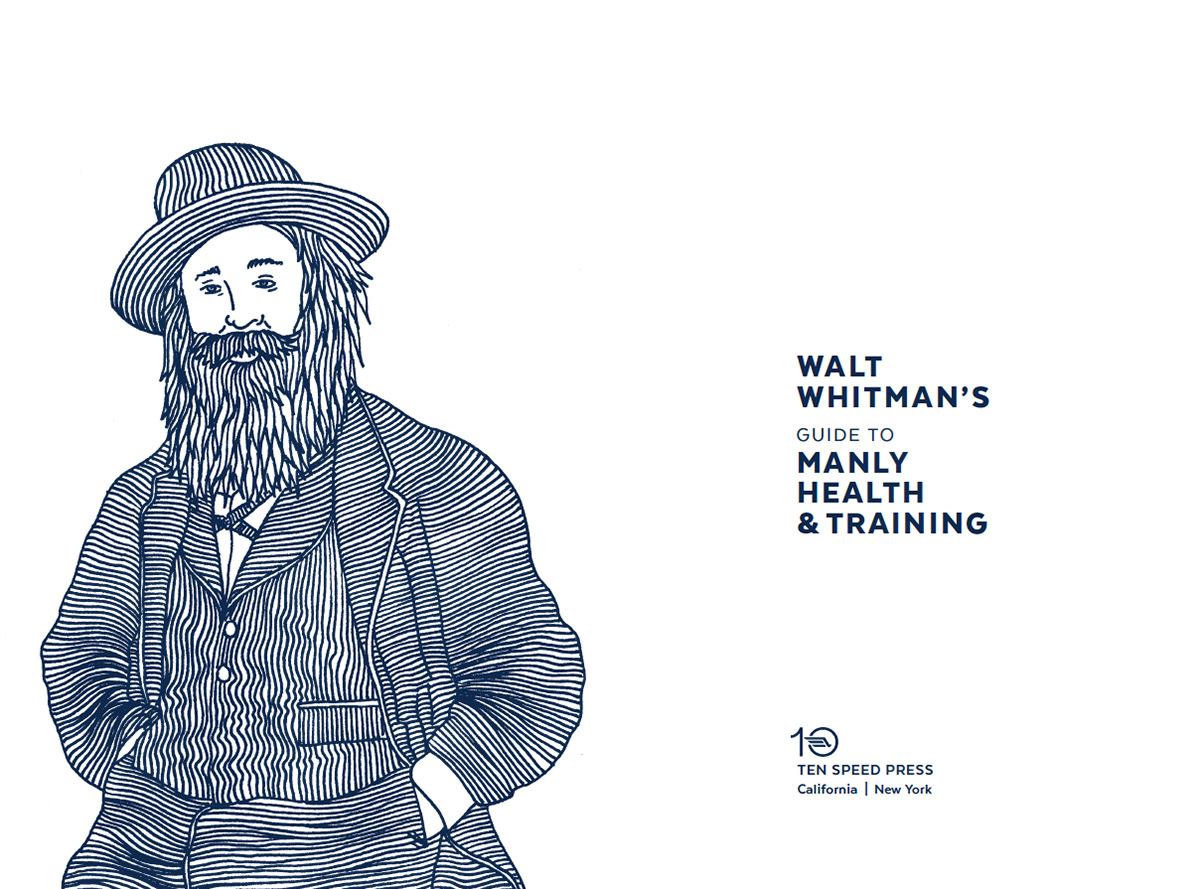 walt whitman comparison Walt whitman and carl sandburg the poetry of walt whitman and langston hughes as idioms to convey the american comparison of whitman's i hear.