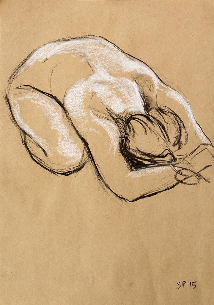 Favorite Sean Payne - Life Drawing IO35