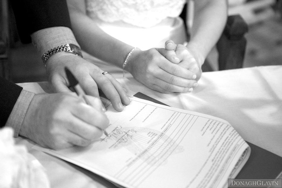 getting married wedding photographer cork