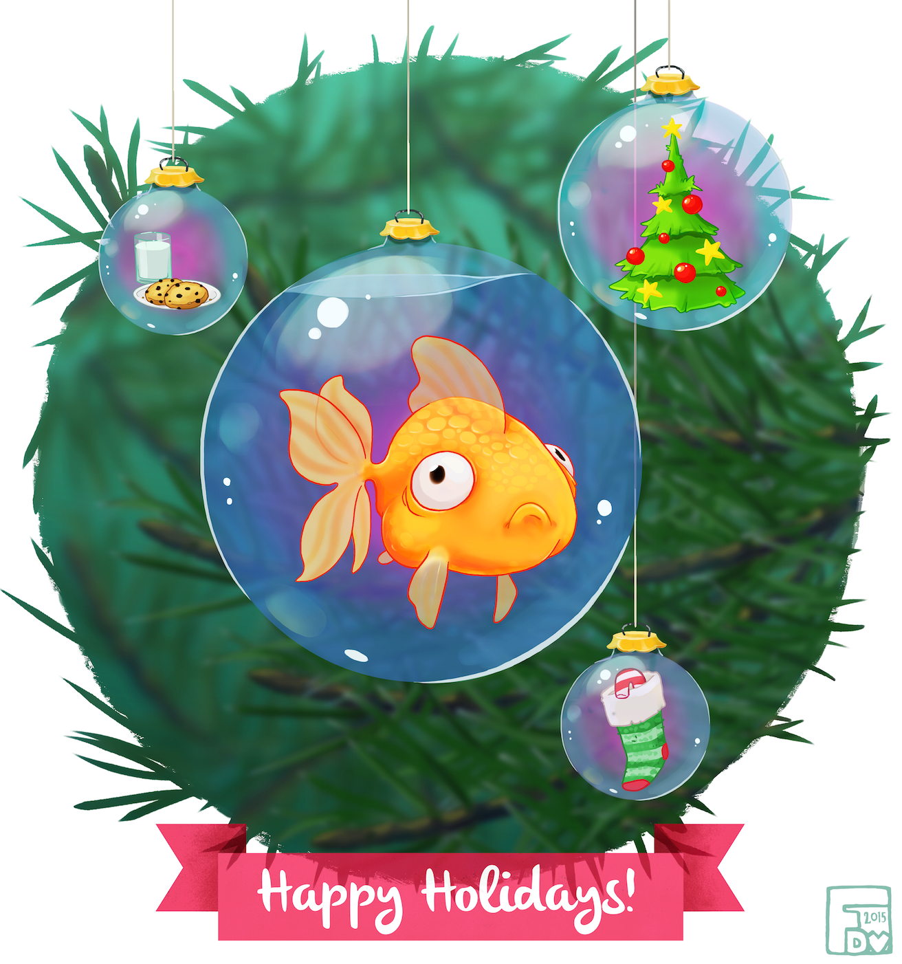 happy holidays 2015 - Christmas Holiday 2015