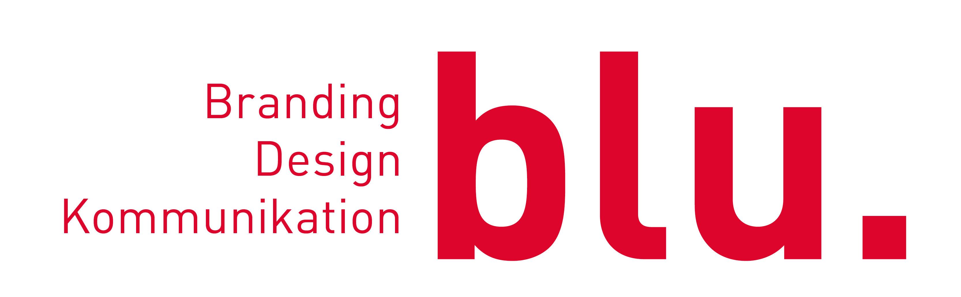 blu. mediadesign - Agentur für Branding. Design. Kommunikation