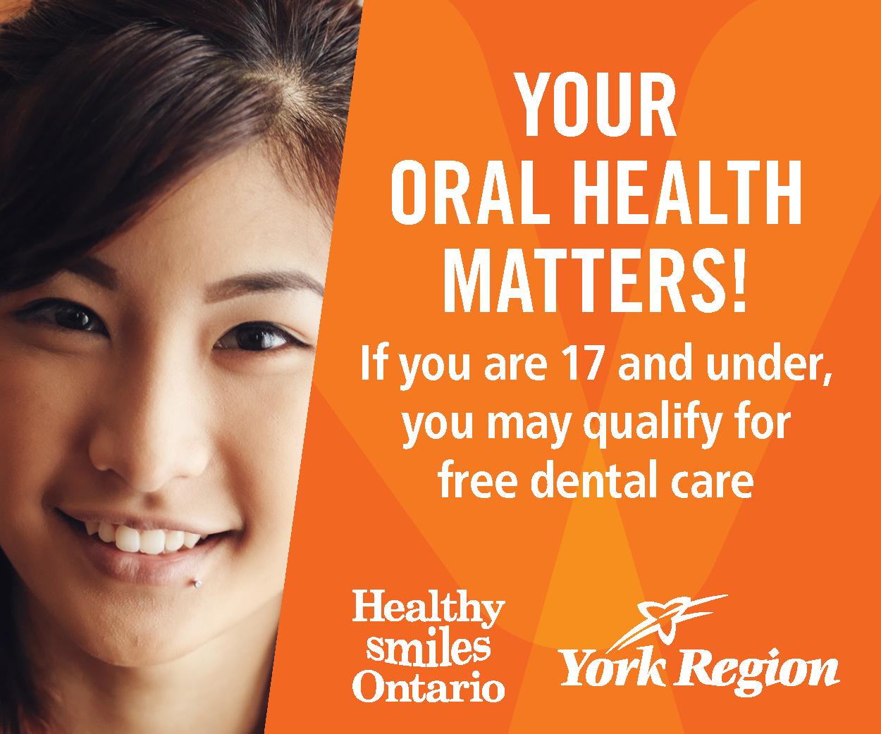 Doron Weintraub - Healthy Smiles Ontario