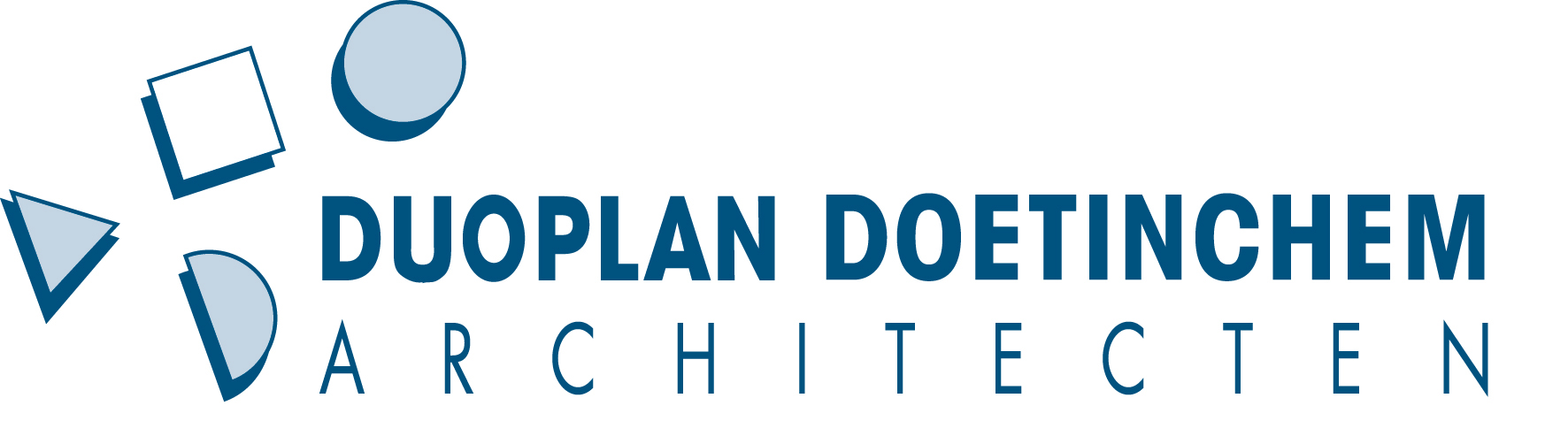 Duoplan Doetinchem Architecten .