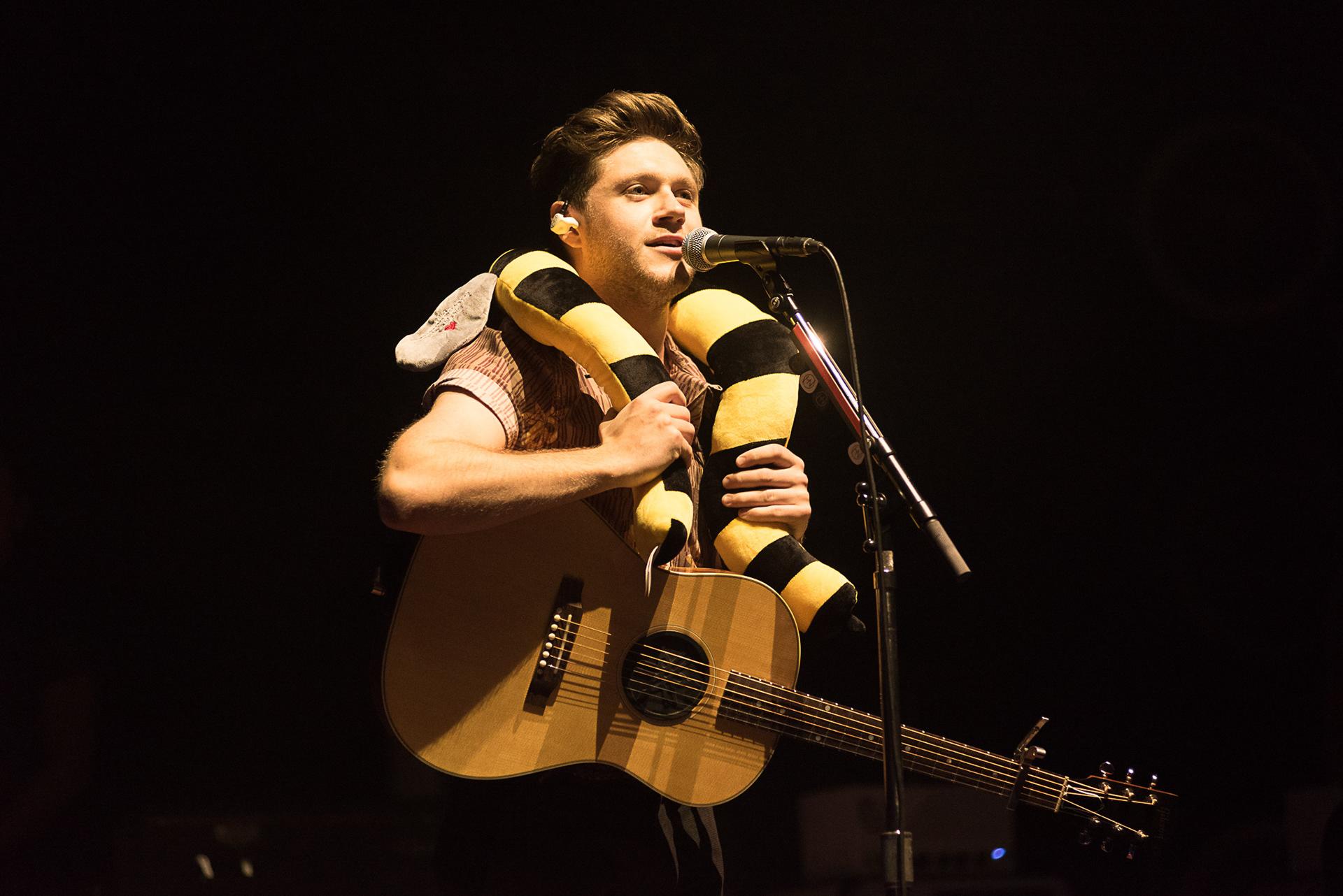Niall Horan Manchester 15.03.2018