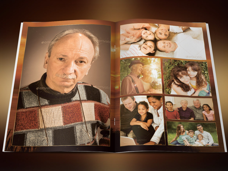 michael taylor godserv print template portfolio solid gold