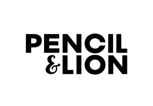 Pencil & Lion