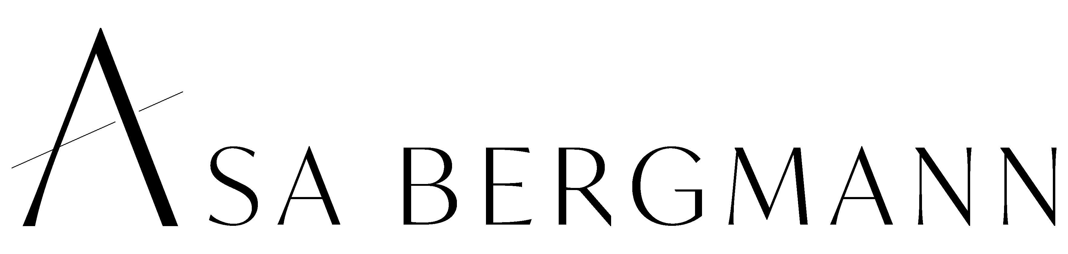 Ása Bergmann