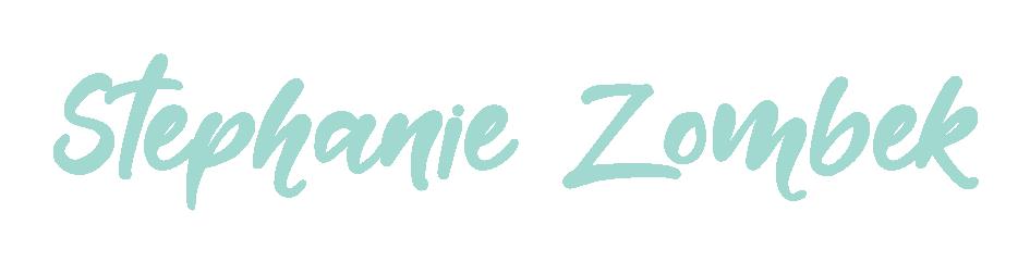 Stephanie Zombek