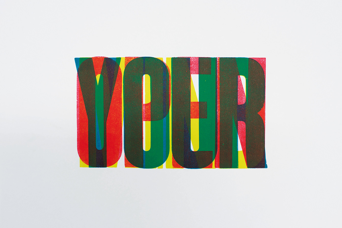 Joshua Fathers Graphic Design Open Your Mind
