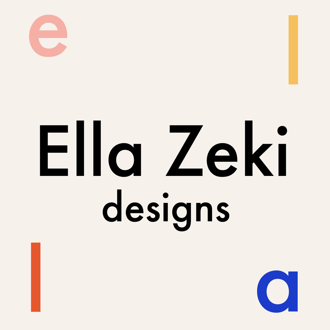 Ella Zeki