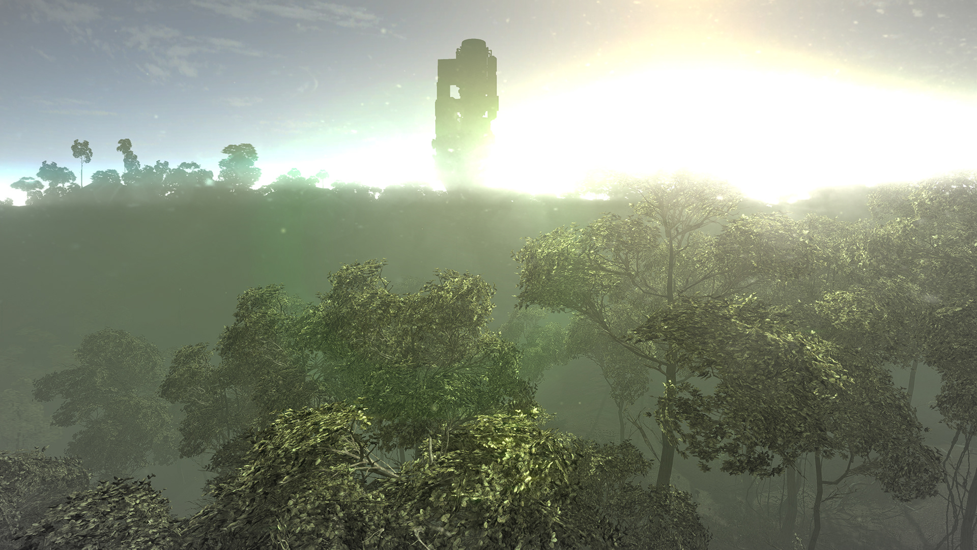 Dries Schaballie - The Dig - VR short film