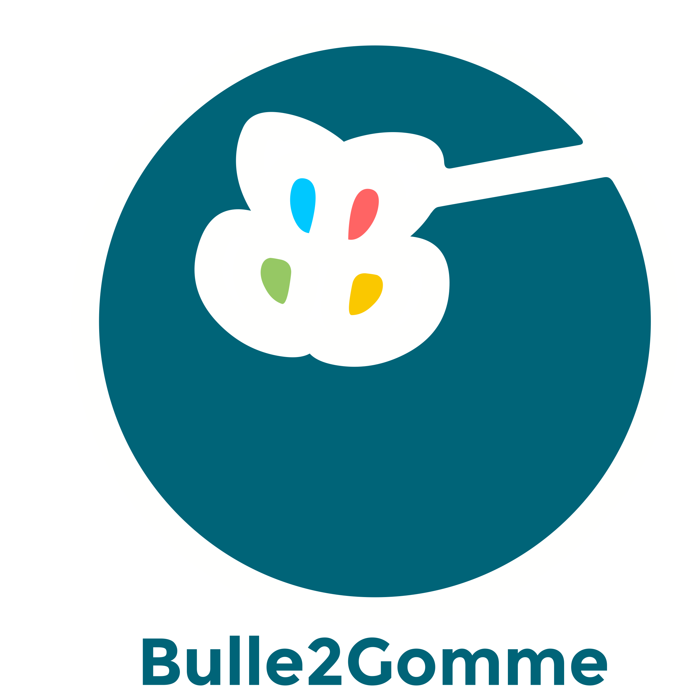 bulle2gomme