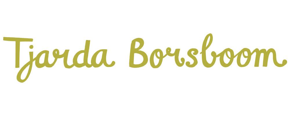 Tjarda Borsboom