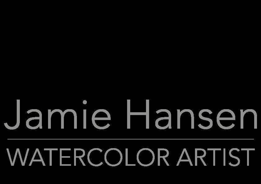 Jamie Hansen