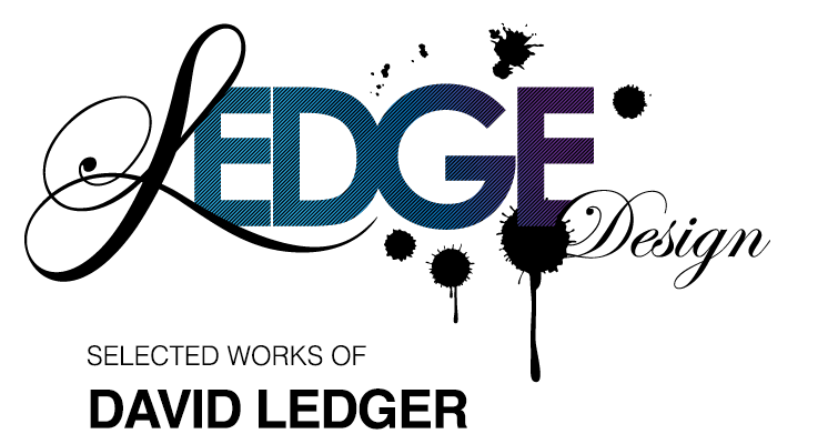 Selected Works of David Ledger