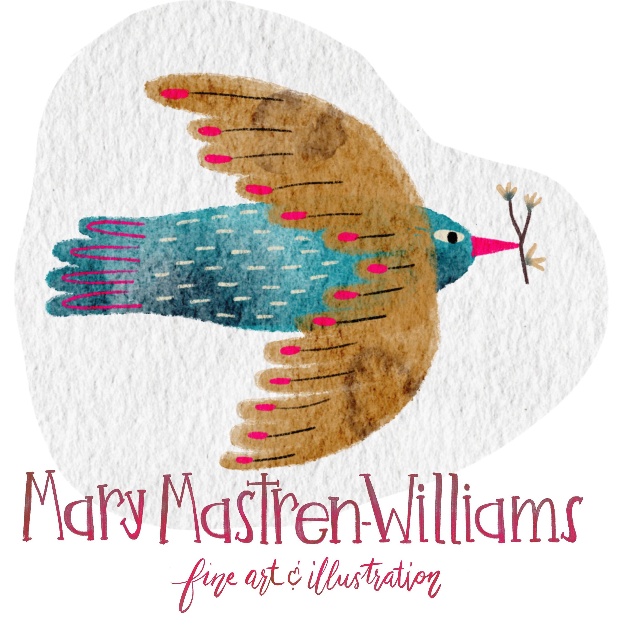 Mary Mastren-Williams