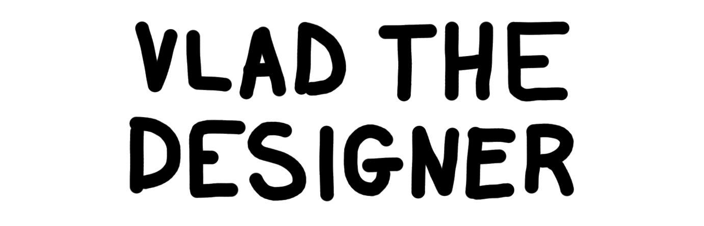 Vlad Abramyants Design Portfolio