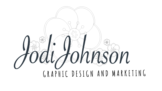 Jodi Johnson Design and Marketing