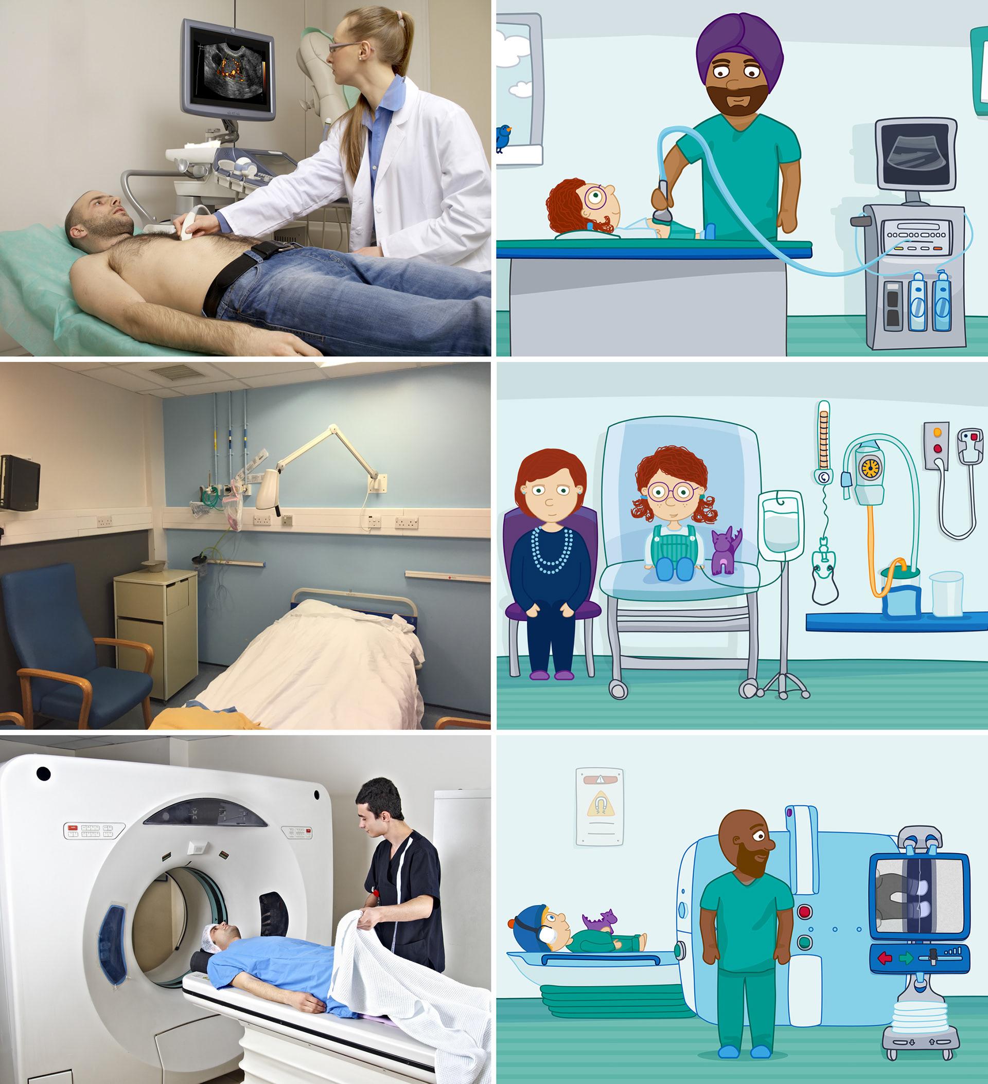 Global Initiative Portfolio Hetty S Hospital An App