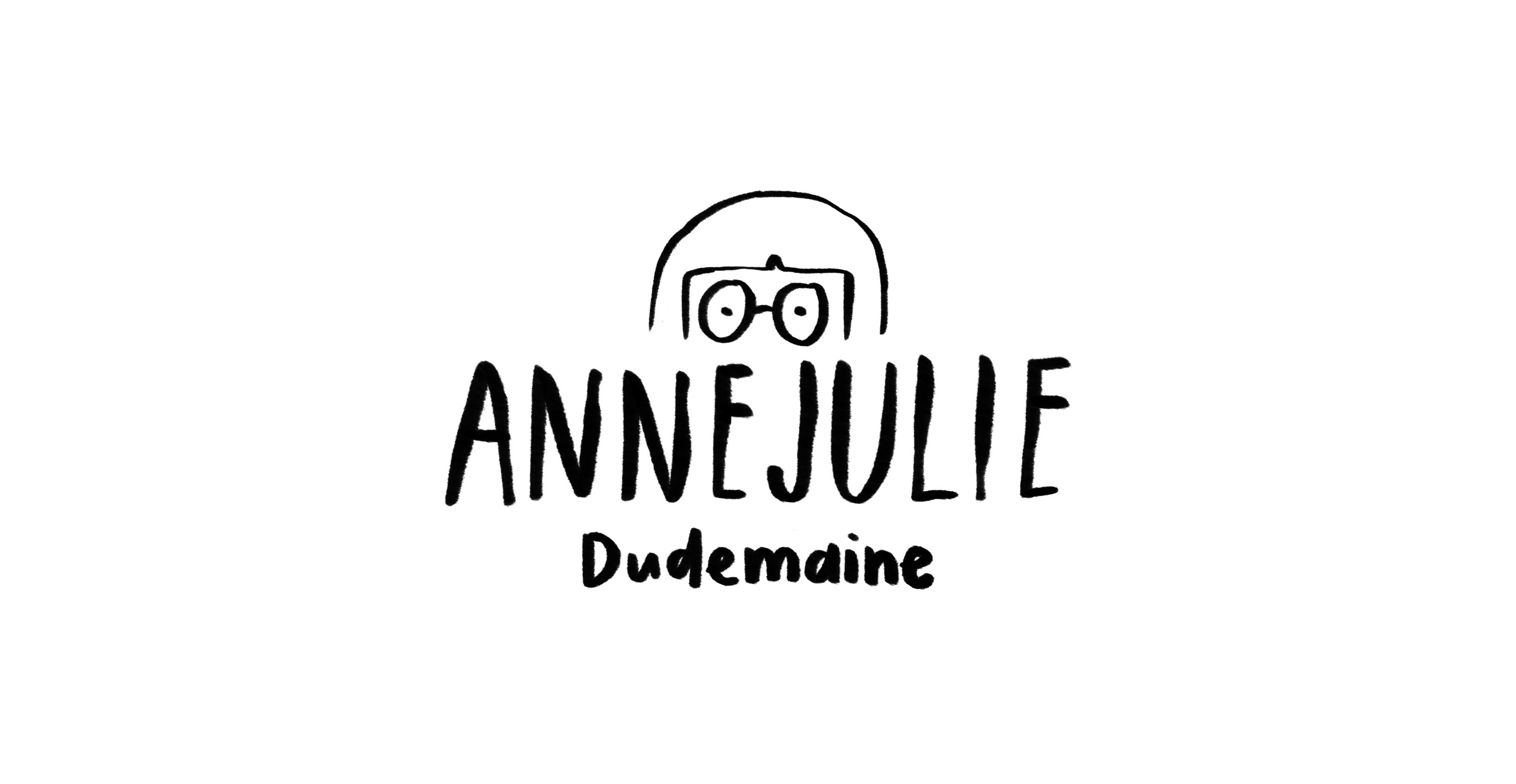 Anne-Julie Dudemaine