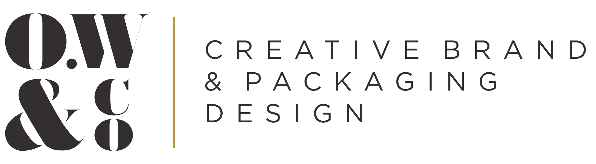 O.W&Co. Brand & Packaging Design