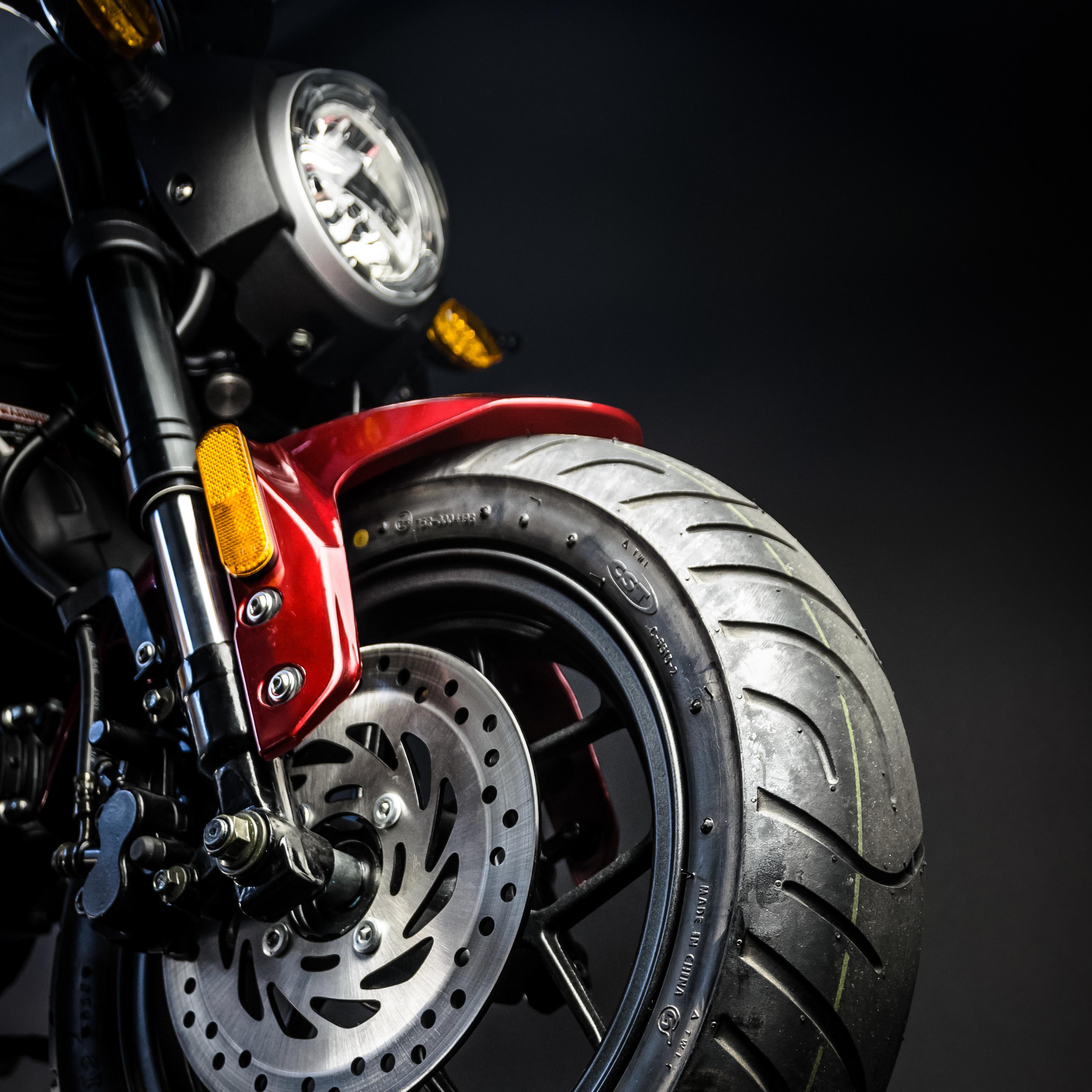 Versal Photography Motrac Motorcycles