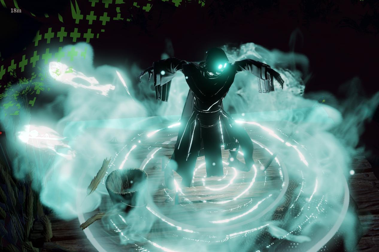 Jason Khoury - Garb of the Spectre