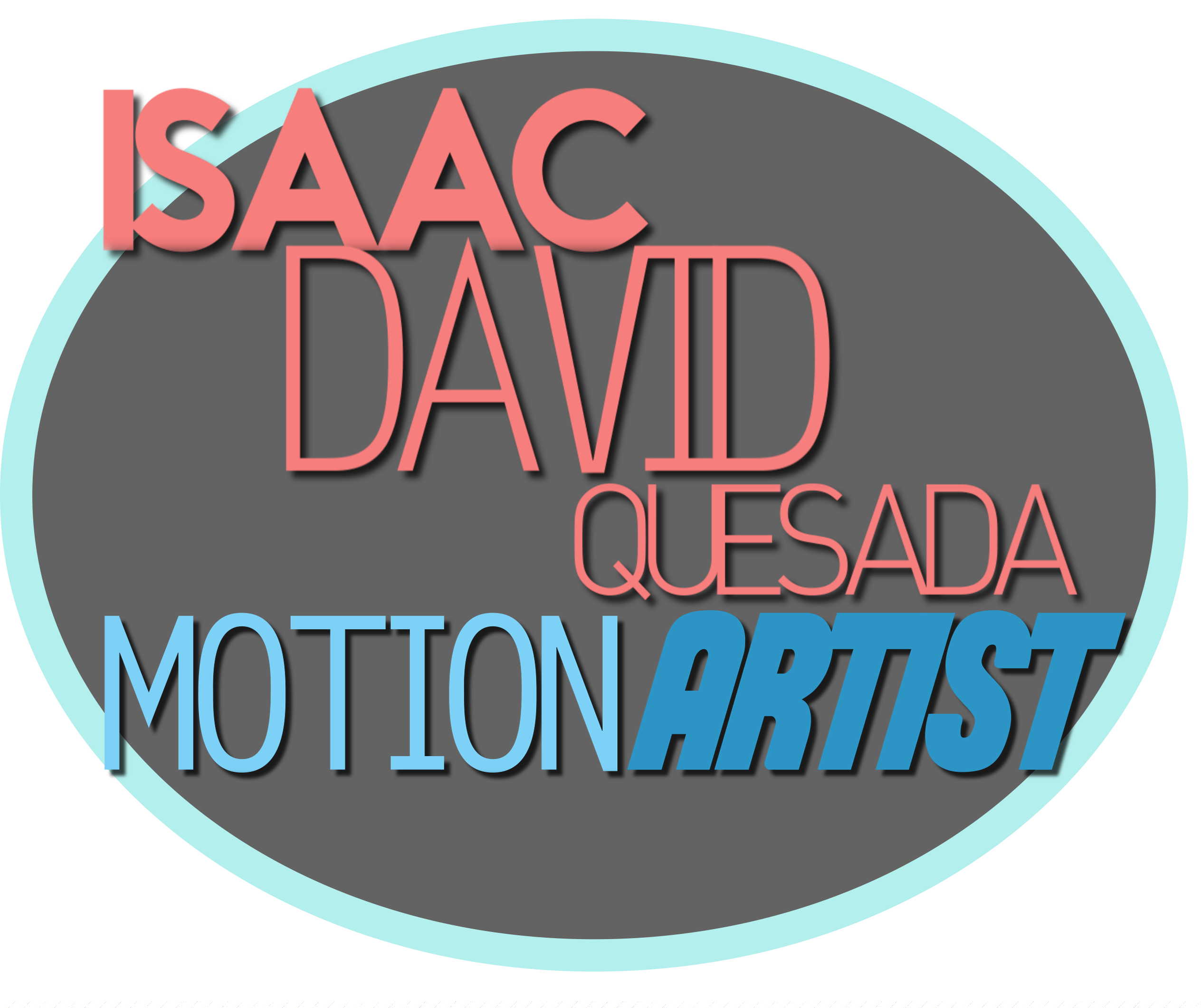 Isaac David Motion Artist