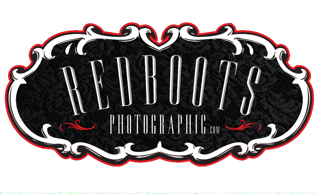 Red Boots Photographic