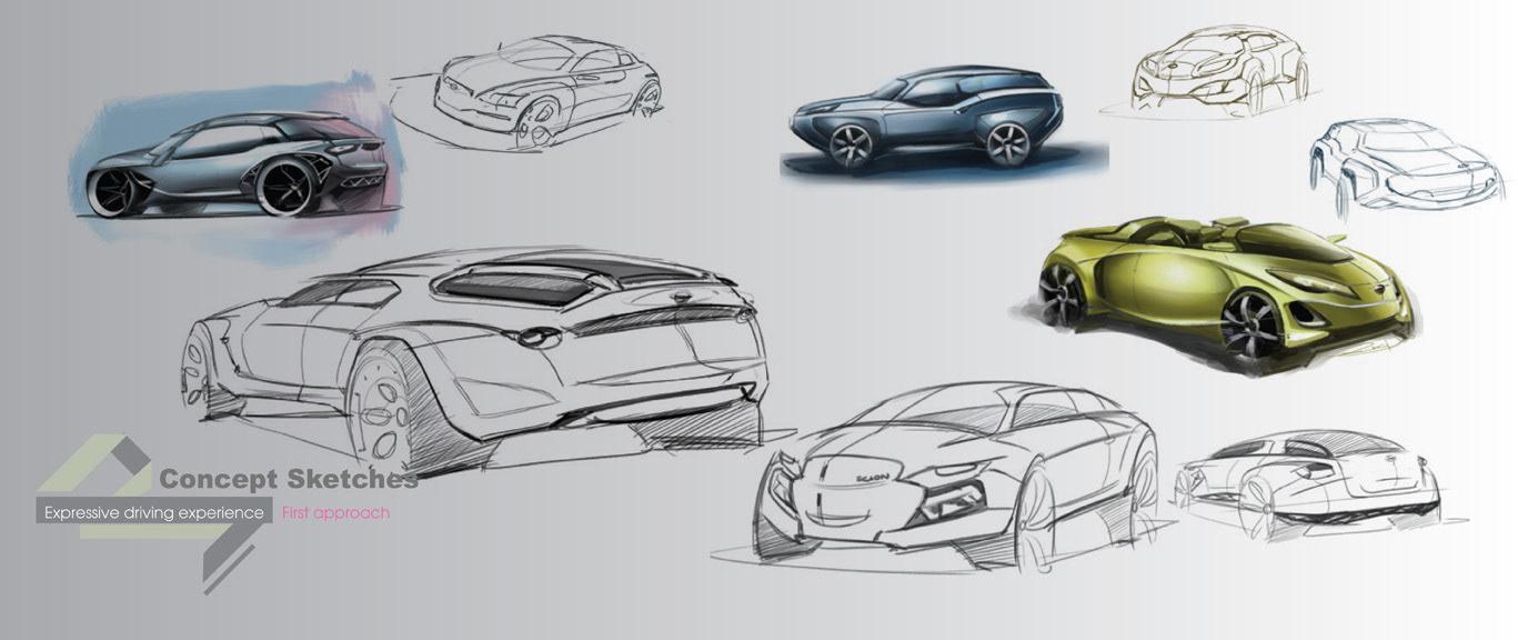 Ricky Wong Design - 2020 Scion Cb