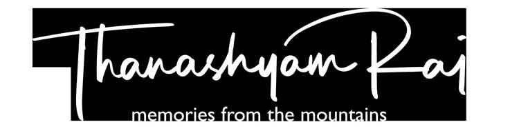 Thanashyam Raj