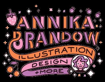 Annika Brandow