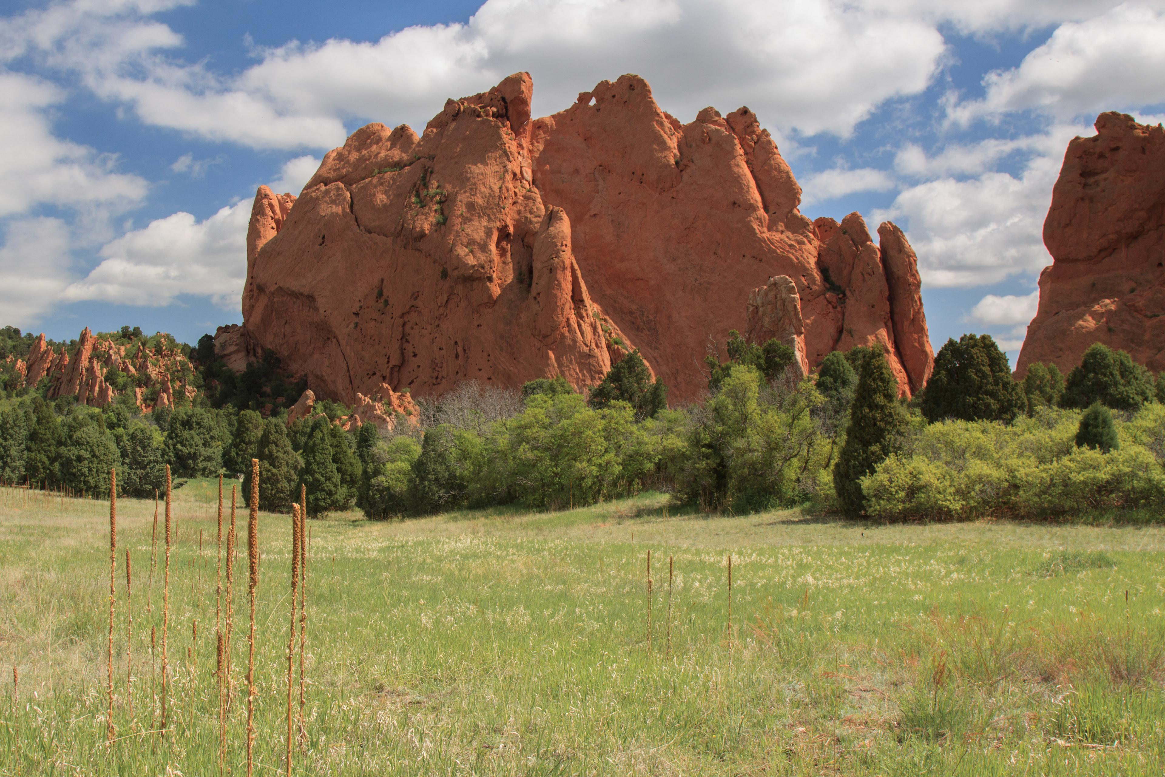 Chris Mahoney Photography - Garden of the Gods Colorado