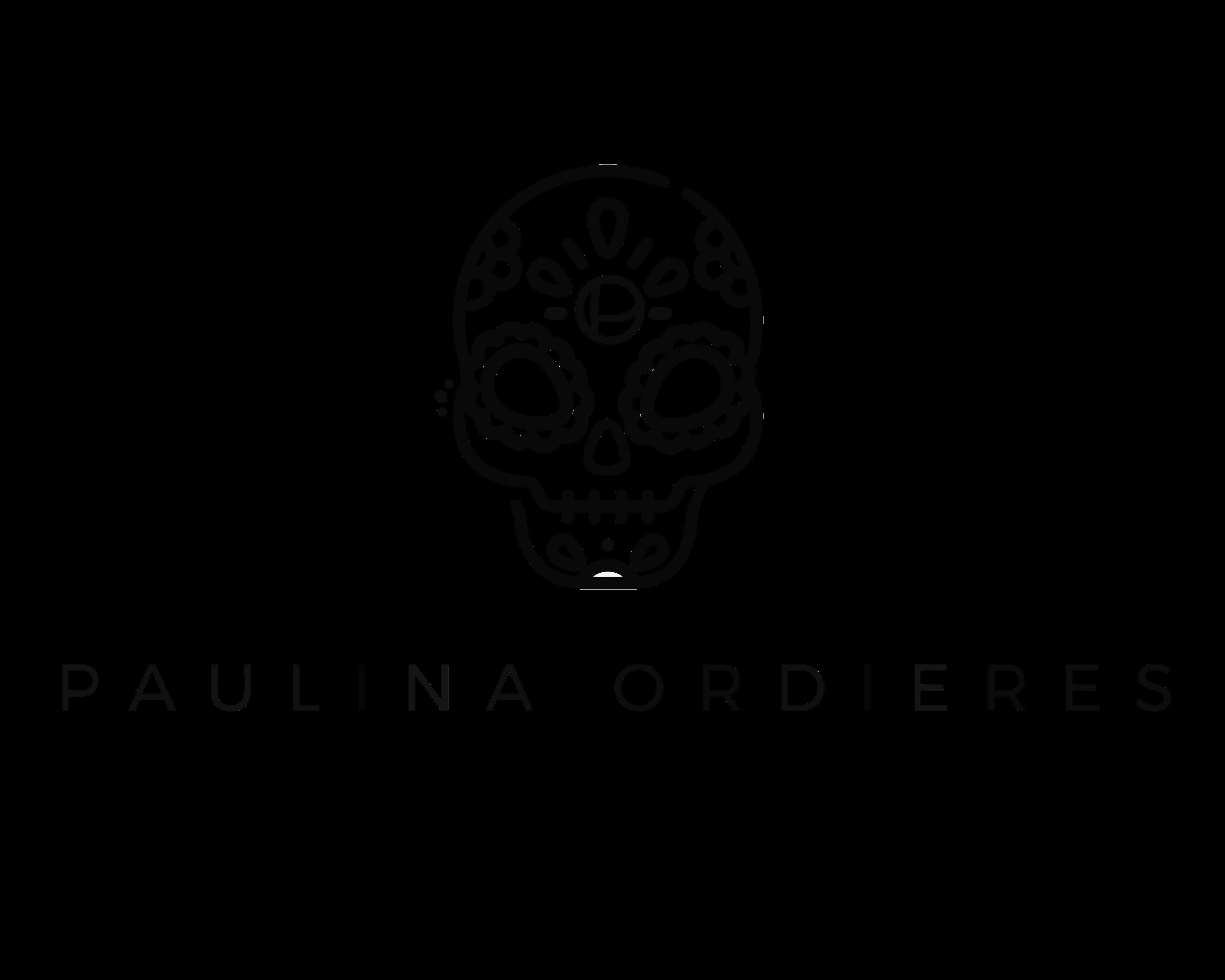 Paulina Ordieres Vega