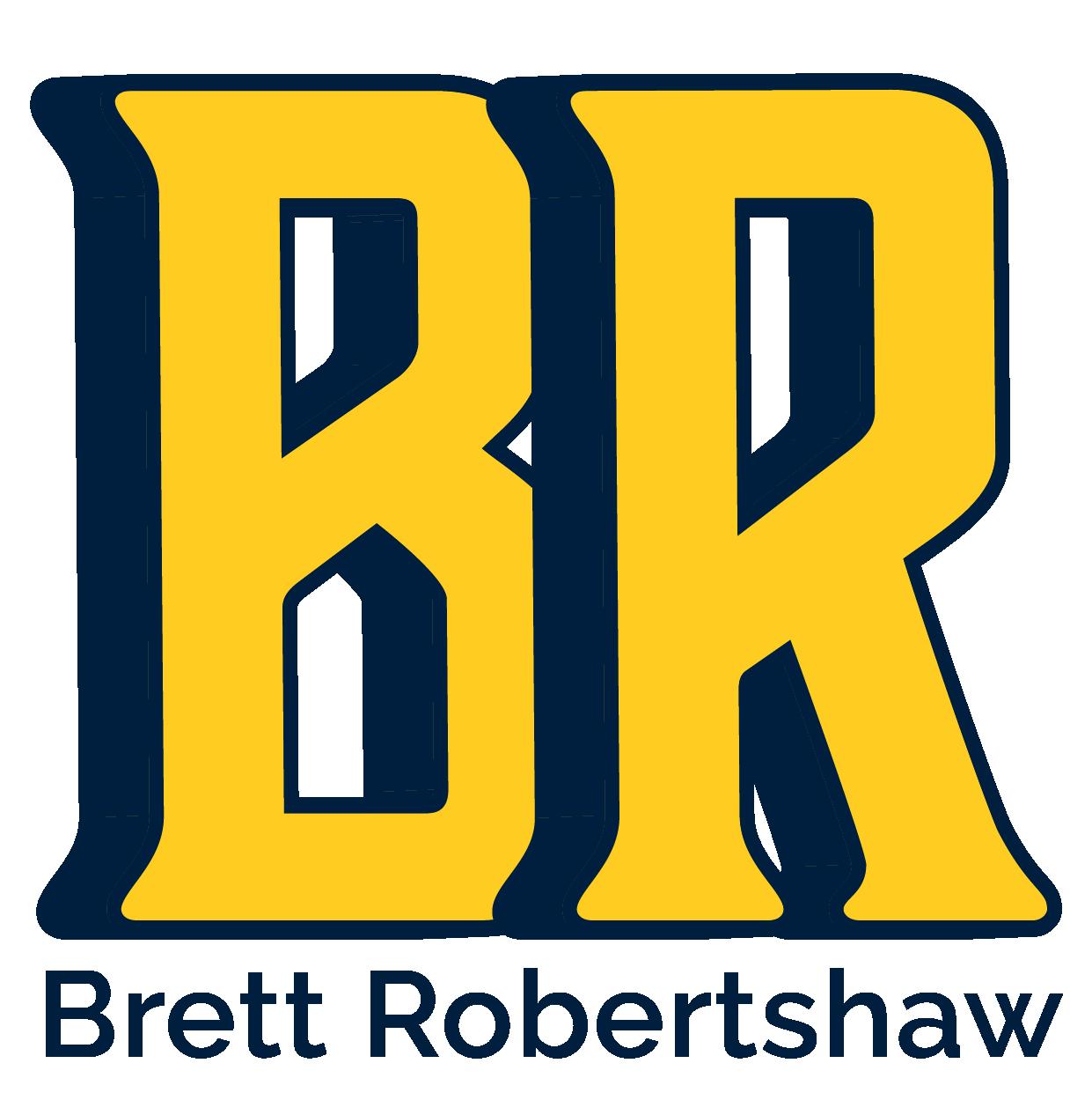 Brett Robertshaw
