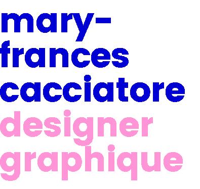 Mary Frances Cacciatore