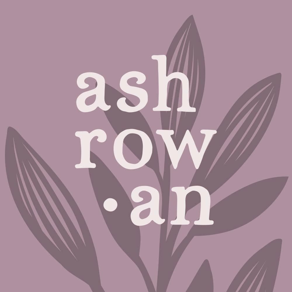 Ash Rowan Designs
