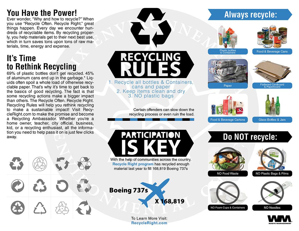 jambo yu tri fold brochure infographic design