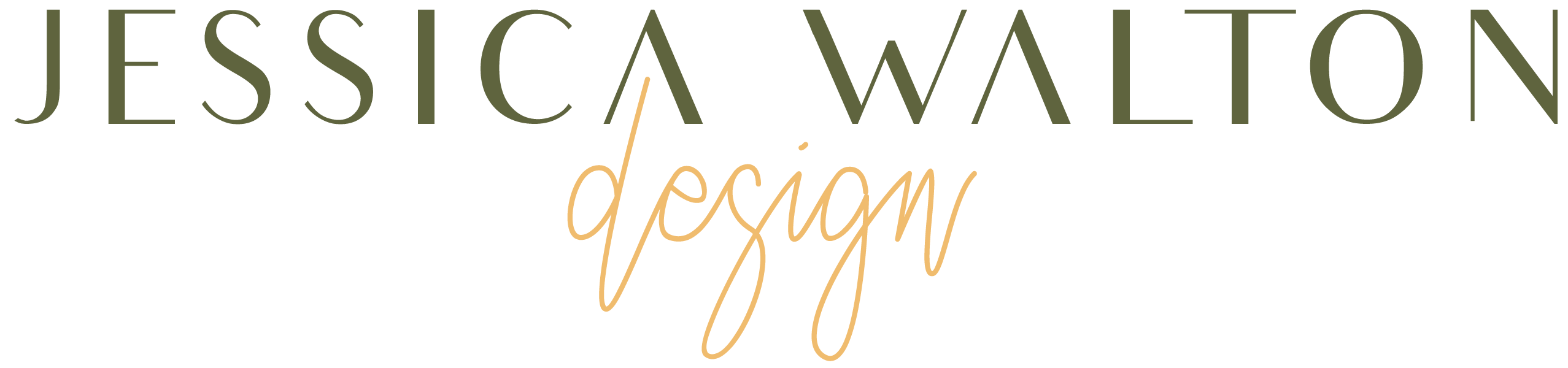 Jessica Walton Design