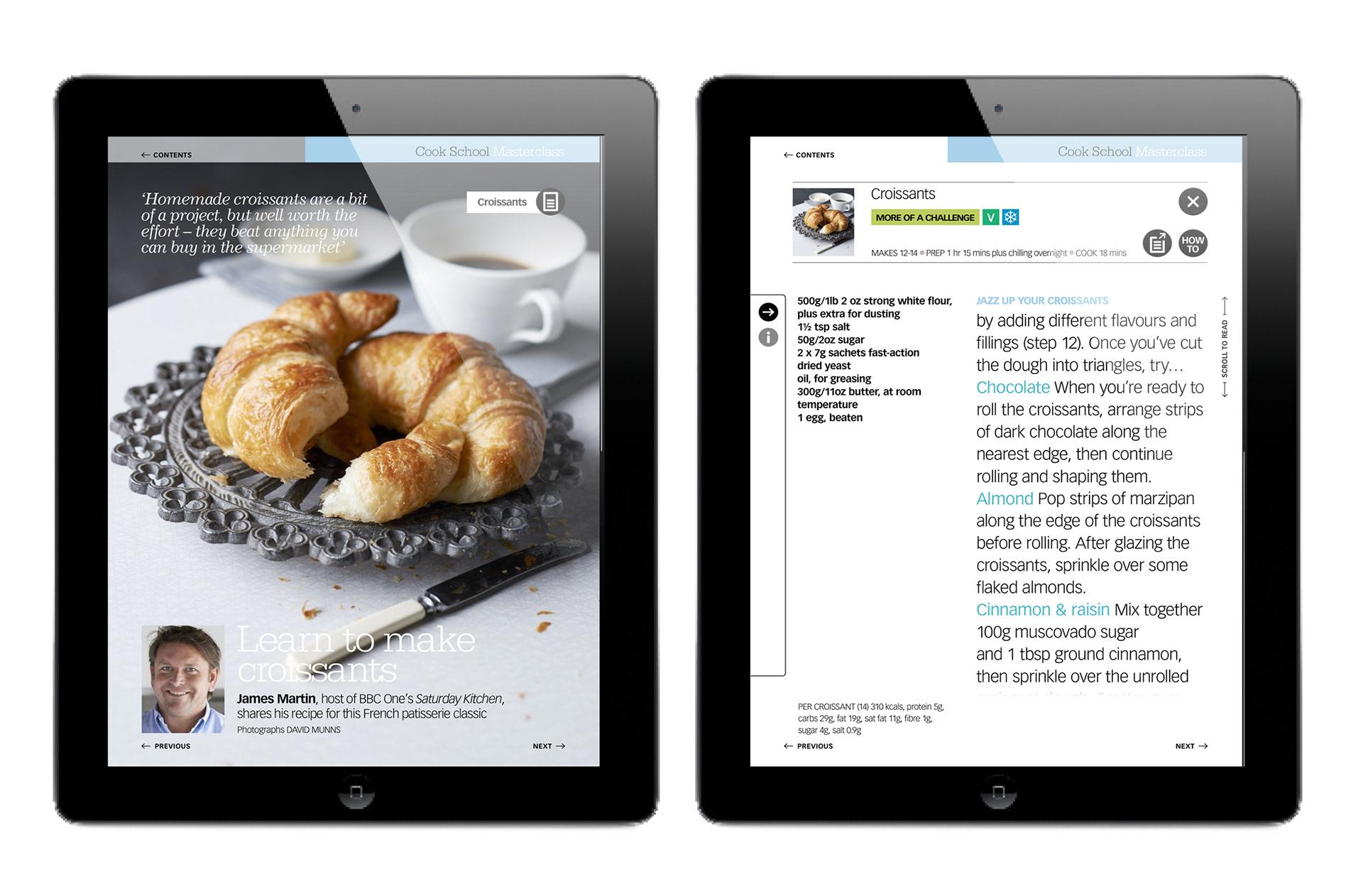 David hicks art direction and design bbc good food ui and bbc good food ui and content design forumfinder Image collections