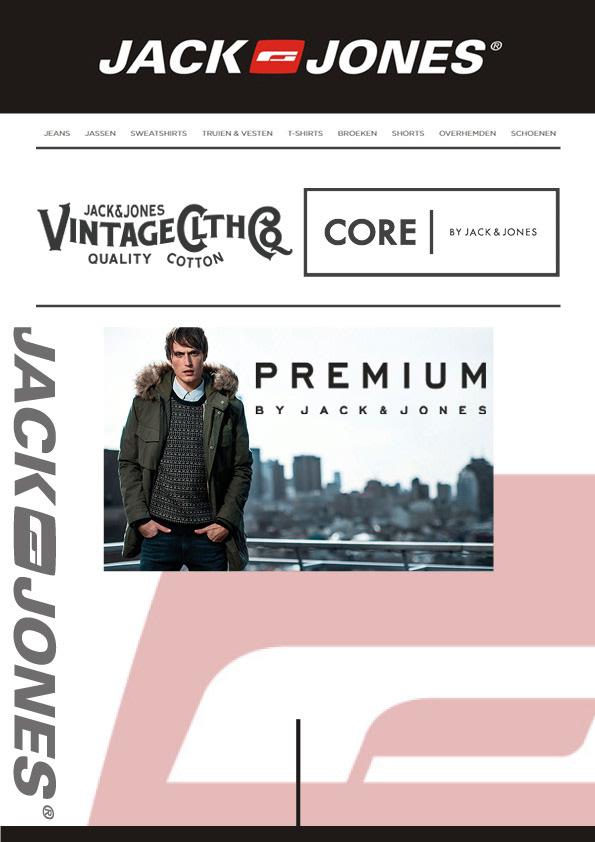 online Shop immer beliebt schöner Stil julian koren - Jack & Jones Magazine