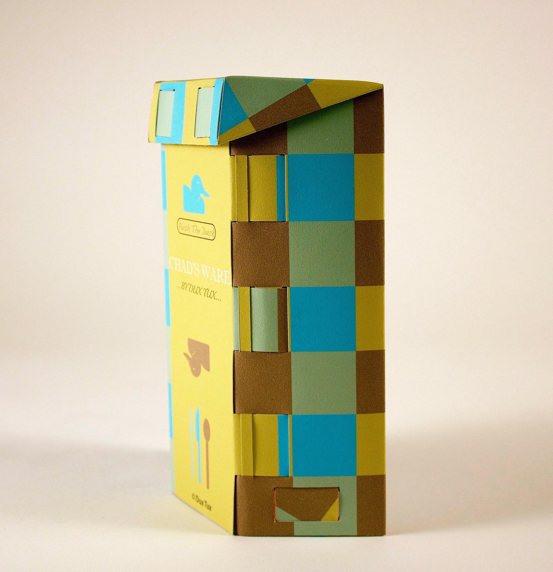 nick richardson silverware container