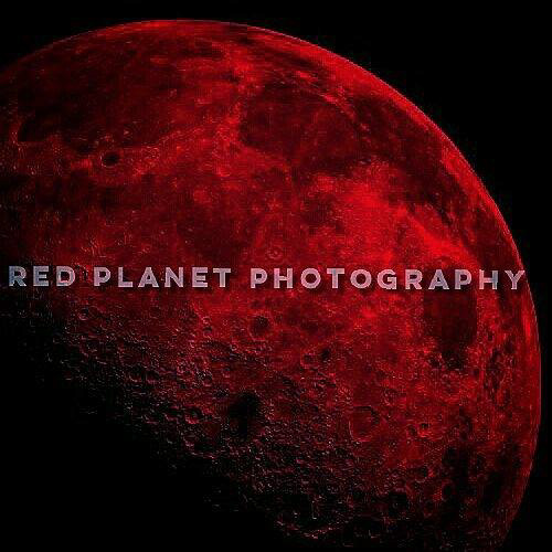 red planet photography