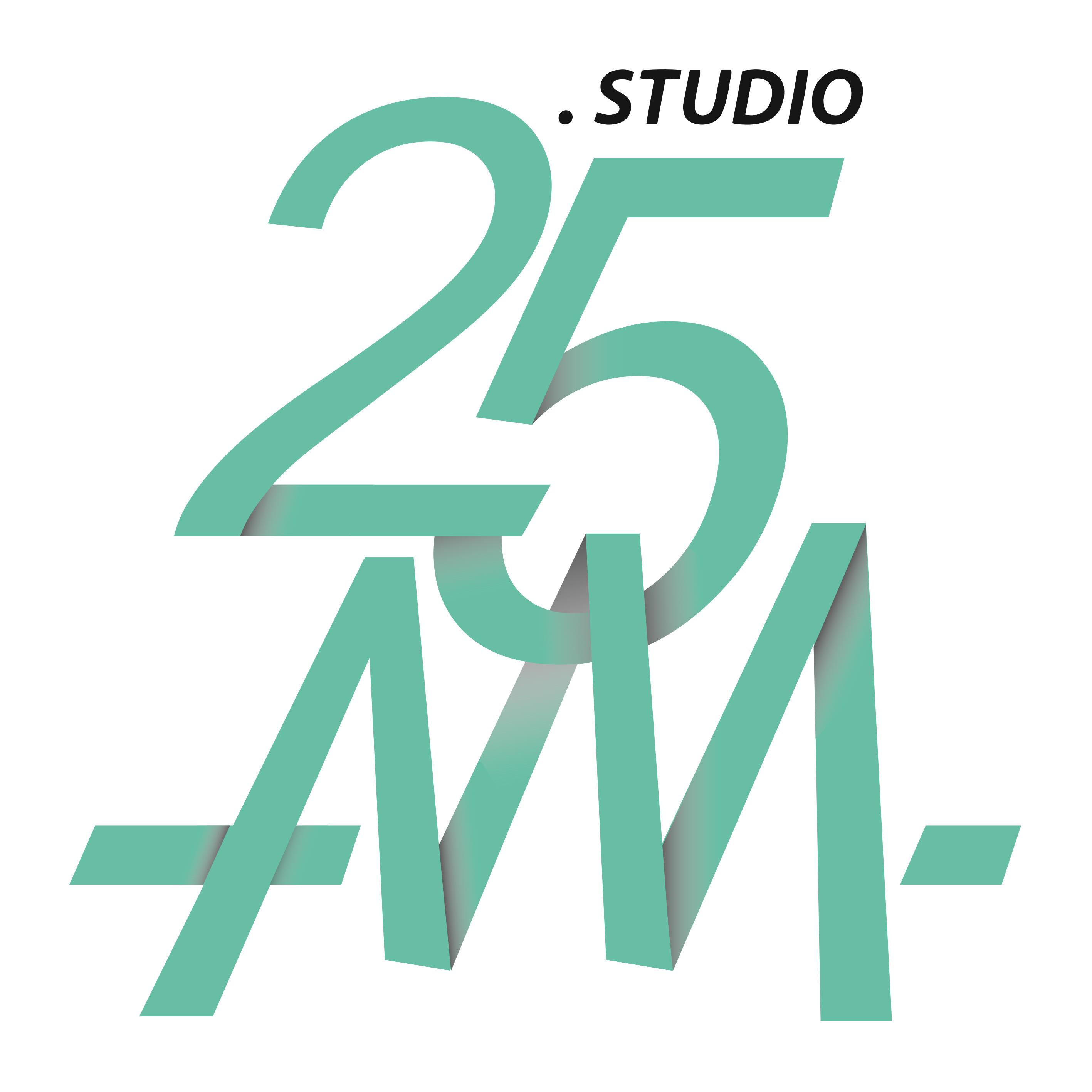 STUDIO 25AM