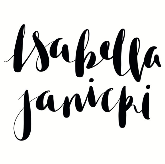 Isabella Janicki